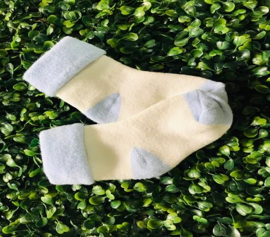 Baby Socks (1 pair) - MOM4v4v