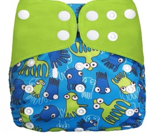 Reusable Cloth Diapers - MOM1dir