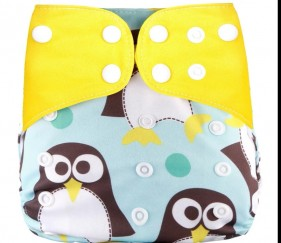 Reusable Cloth Diapers - MOMkbc6