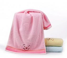 Microfiber Bath Towel -