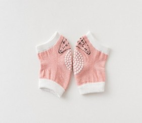Baby Kneepads Pink - MOM3ouu