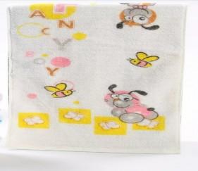 Baby Bath towel Cotton - MOMnxn7
