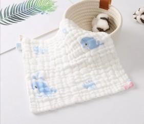 Muslin towel soft cloth - MOMq4ck