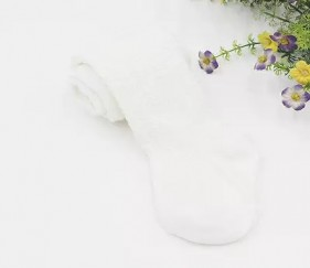 Baby Stockings White - MOMy1x1