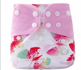 Reusable Cloth Diapers - MOMvsmv