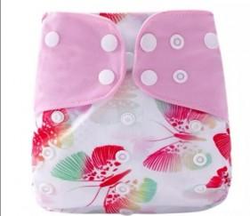 Reusable Cloth Diapers - MOMvsmv