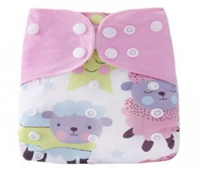 Reusable cloth diapers - MOMrf68