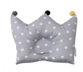 Cute Crown Pillow - MOM5ay0