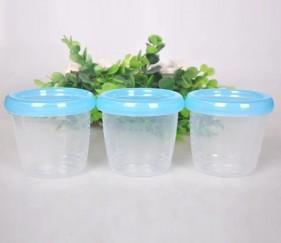 Breast milk storage container BPA free - MOMf8j4