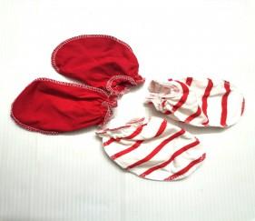 2 pair mittens - MOMtiv9