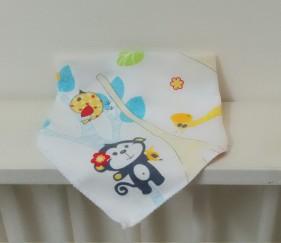 Baby Bibs Triangle Cotton - MOMpx0u